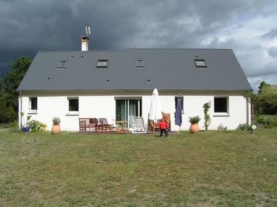Photo de la maison arriere jpg - La maison des fondues marseille ...